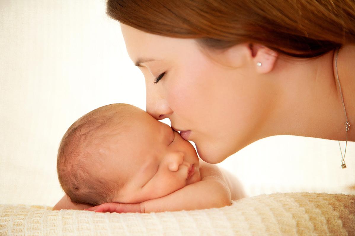 Bebeğin Anne Karnında Ters Durması