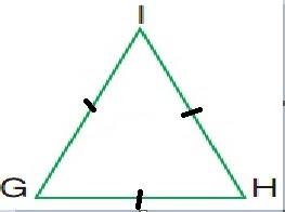 Materi Matematika Kelas 3 SD, Sifat-sifat Segitiga