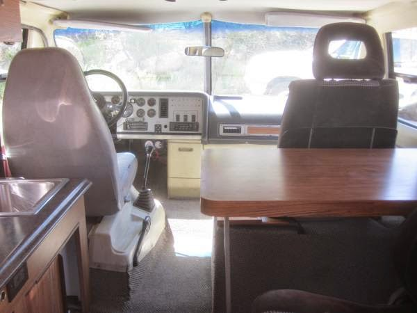 Gmc Motorhome For Sale >> Used RVs 1986 Vixen TD-21 RV for Sale For Sale by Owner