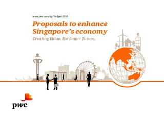 Source: PwC Singapore. Cover of the proposal.