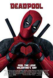 Deadpool (2016) Online HD (Netu.tv)