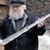 Ο George R.R. Martin αποκάλυψε τρεις μεγάλες ανατροπές στο Game of Thrones!