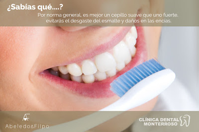 consejos cepillos dientes