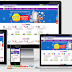 VMobile4G - Giao diện bán các gói data 3G, 4G dành cho Blogspot