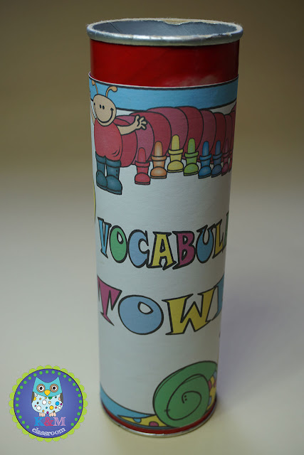 https://www.teacherspayteachers.com/Product/Vocabulary-Tower-Classroom-Game-2578001