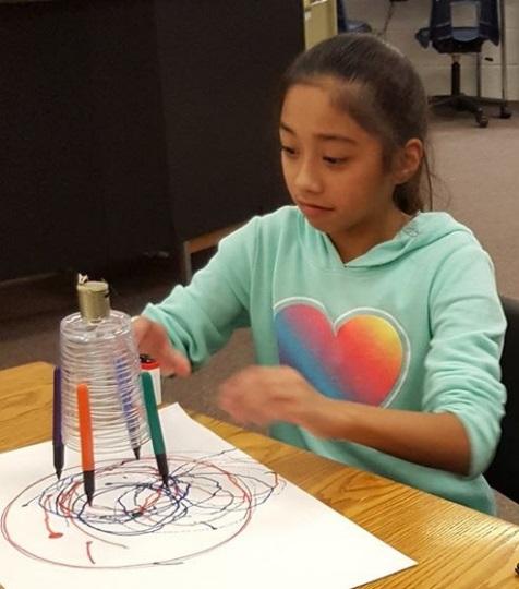 Stem Programs For Teens: Post Rock Extension District: 4-H STEM PROGRAM