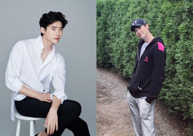 李鍾碩確定演出tvN新戲《浪漫附冊》演出天才型作家