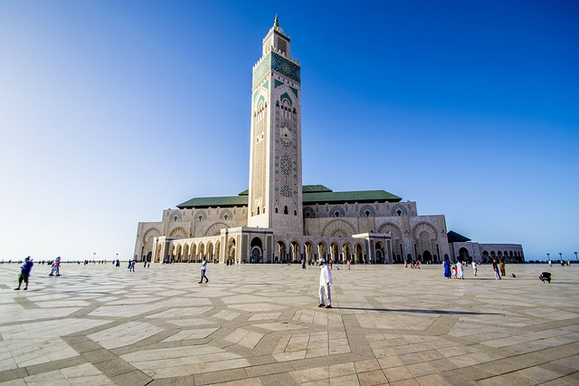 Casablanca Morocco Travel Guide Tourist Spots and Attractions