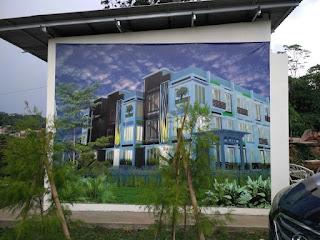 Property Syariah di Bogor The Green Student Village