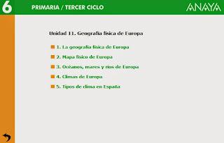 http://www.ceipjuanherreraalcausa.es/Recursosdidacticos/SEXTO/datos/02_Cono/datos/05rdi/11/unidad11.htm