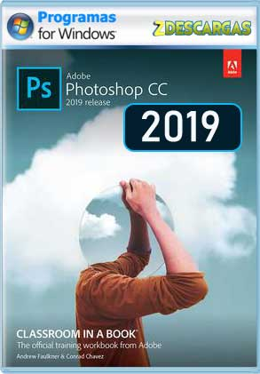 Adobe Photoshop CC 2019 (x64) [Full] (Preactivado) Español | MEGA