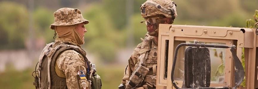 Ще один крок до НАТО – Україна отримала статус  партнера з розширеними можливостям