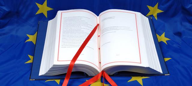 Tratado de la Union Europea e impuestos