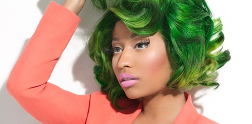 Nicki Minaj Ft. Iggy Azalea – Mercy (Remix)
