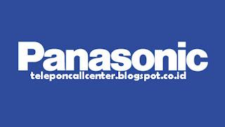 Daftar Alamat Service Center Resmi Panasonic Indonesia