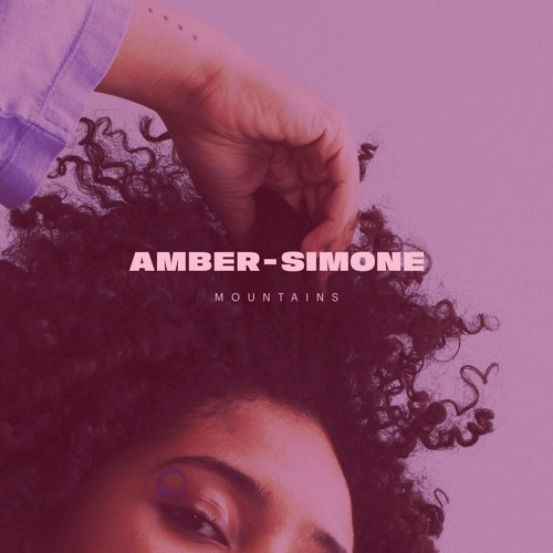 Amber-Simone shares acoustic version of 'Mountains'