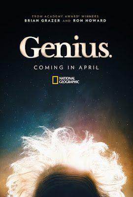 Genius: Einstein National Geographic