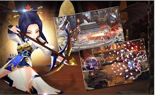 Download Seven Knights APK v1.0.45 Terbaru