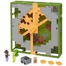 Minecraft Stack Track Set 3 Hot Wheels Track Blocks Figure
