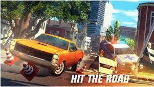 Gangstar New Orleans Apk Mod Ammo For Android