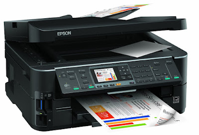 Epson Stylus Office BX635FWD Printer Driver Download