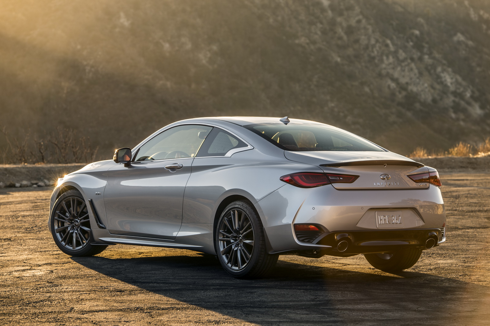 2017 infiniti q60 sport offers 300 hp from 49 205 carscoops. Black Bedroom Furniture Sets. Home Design Ideas