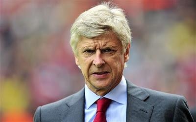 Arsene Wenger Seeks Divine Intervention to Beat Bayern Munich