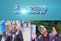 Lirik Lagu Wali Taubat Maksiat - OST i-KTP ANTV