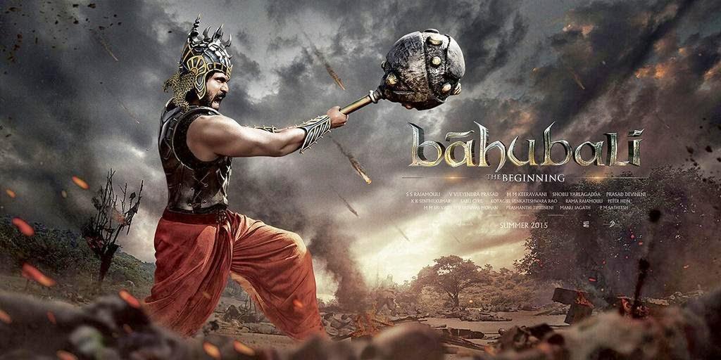 Rana%2BBaahubali%2BHD%2BWallpaper Top 10 facts of Baahubali: The Beginning