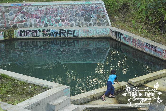 kolam sukunan