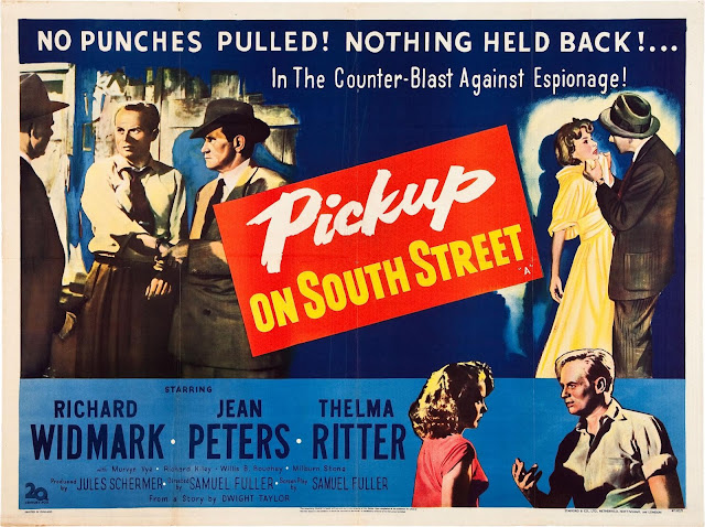 Image result for pickup on south street