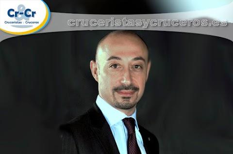 Costa Cruceros nombra a Raffaele D´Ambrosio Director General para España y Portugal