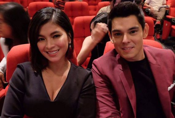 Richard Gutierrez Defends Angel Locsin From The People Who Bashed Her After She Made A Comeback In La Luna Sangre!