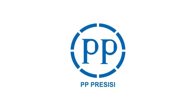 Lowongan Kerja PT PP Presisi Tbk
