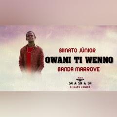 Biinato Júnior & Banda Marrove - Owani Ti Wenno