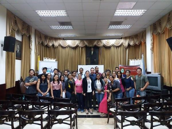 30 jóvenes estudiarán becados en el Instituto Confucio USFQ en Guayaquil