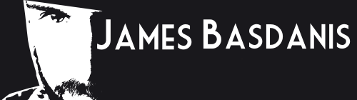 James Basdanis Official WebSite