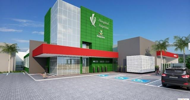 Hospital de Itapema