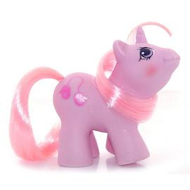 My Little Pony Sniffles Year Five Newborn Twin Ponies G1 Pony