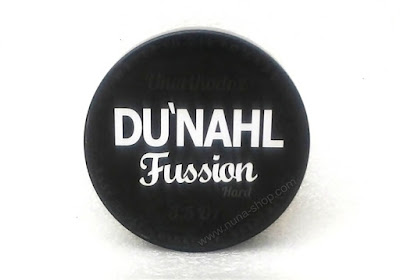 Pomade Du'nahl Fussion Hard