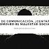 Medios de comunicación, ¿centrales al promover el malestar social?