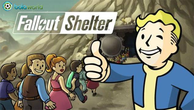 Bola World - Game Online Bola - Fallout Shelter #1 Aplikasi Gratis Apple