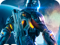 N.O.V.A. Legacy Mod Apk v3.0.9 Full version