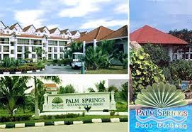 Shah Beach Resort Melaka Berhantu
