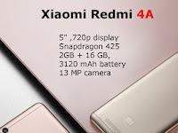 Firmware Xiaomi Redm 4A Tested