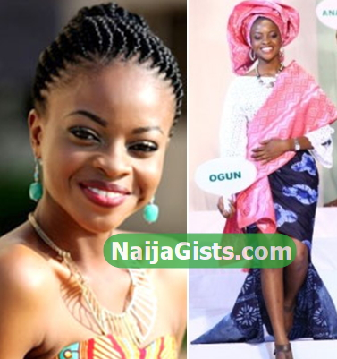 miss nigeria 2011 escaped kidnappers