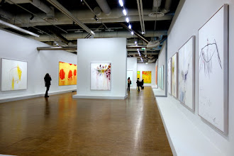 Expo : Cy Twombly, rétrospective au Centre Pompidou - Jusqu'au 24 avril 2017