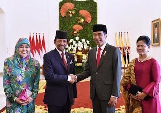 TKI Indonesia Memiliki Kontribusi Dalam Pembangunan Ekonomi Dan Sosial Di Brunei Darusalam