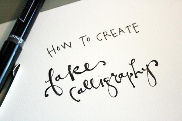 Real Fake Hand-Writing Analysis by Simon J. Lea : Lybrary.com
