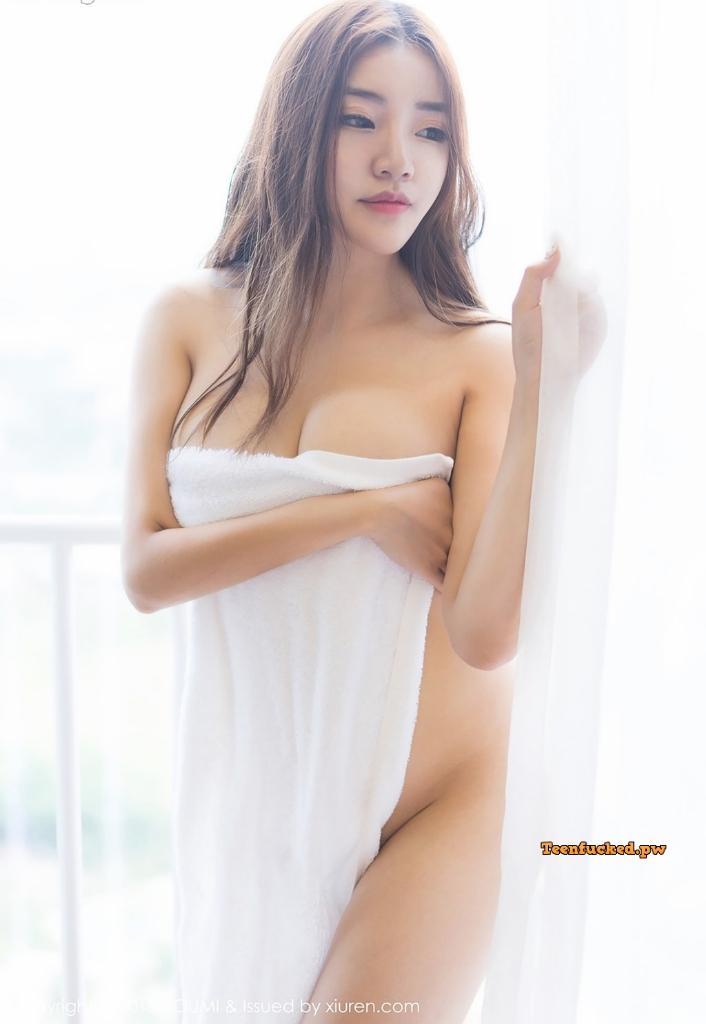 YouMi Vol.232 MrCong.com 034 wm - YouMi Vol.232: Người mẫu 拉菲妹妹 (45 ảnh)